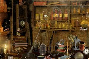 炼金术士之家