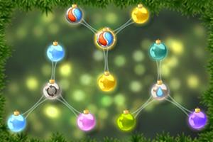 原子之谜圣诞选关版