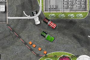 工业卡车赛2