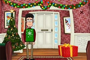 杰里的快乐圣诞