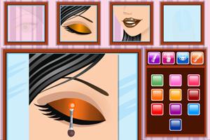 时尚化妆精品店