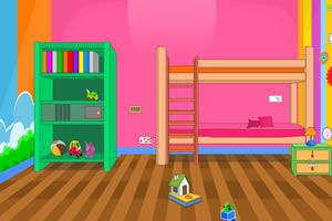 逃离婴儿房间2