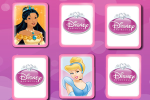 公主记忆卡牌