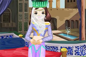 阿拉伯风格