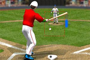 3D棒球冠军赛