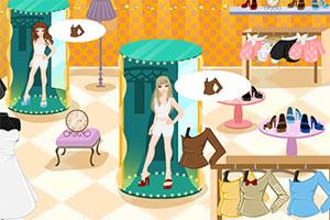 斯泰西的服装店