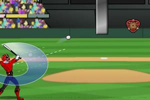 恐龙战队棒球