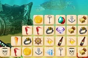深海宝物连连看
