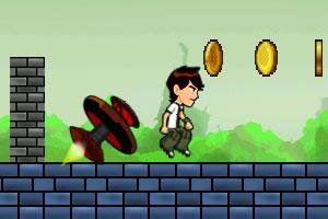 少年骇客超级冒险