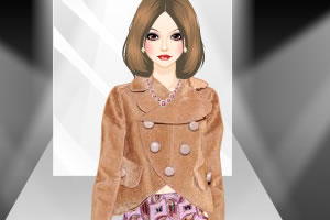 2013初春裙裤装