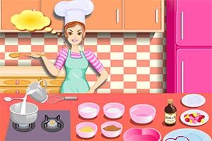 厨师瓦伦蒂