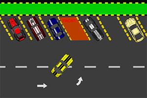 街道停车3