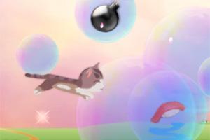 小猫咪的梦想