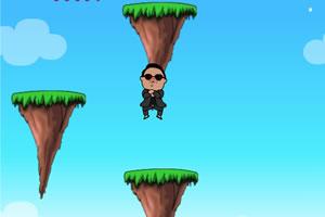 鸟叔跳跳跳2