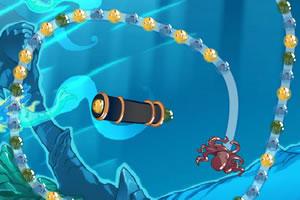 深海生物祖玛
