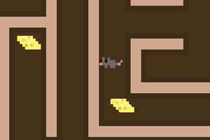 老鼠闯迷宫2