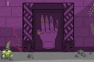 逃出古罗马密室7