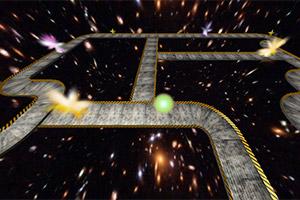 宇宙迷宫图