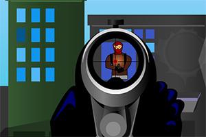 精准的狙击手