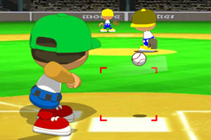 棒球挑战赛