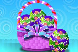 复活节彩蛋设计