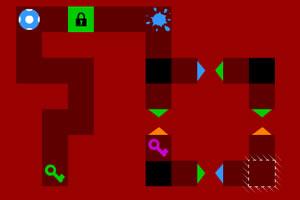 反转迷宫4