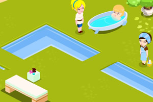 水疗度假村