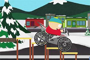 埃里克摩托车