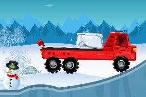 冰块运输无敌版