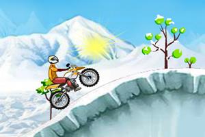 冰雪摩托2
