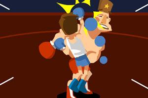 拳王争霸战