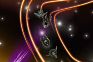 宇宙飞船循环赛