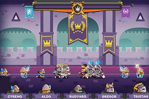 王位争夺战2无敌版