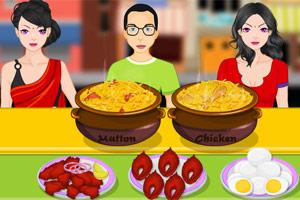 南印度美食