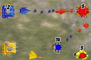 特种部队攻坚战3
