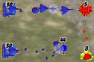特种部队攻坚战3无敌版