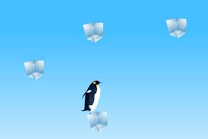 企鹅跳跳跳