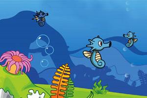神奇宝贝海底战