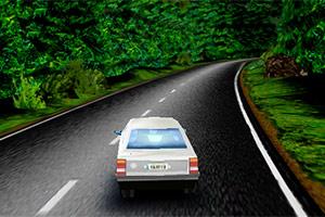3D急速驾驶
