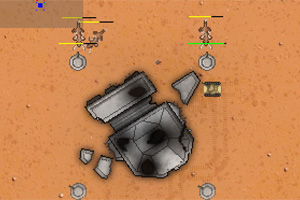 多功能坦克