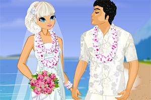 夏威夷爱情故事