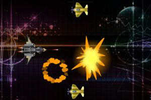 X战机任务