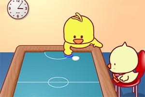 黄小鸭沙壶球