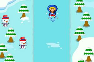 雪人玛丽4
