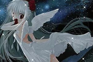 谁是你的天使