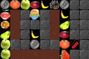 老爹爱水果