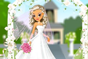 春分婚礼进行时