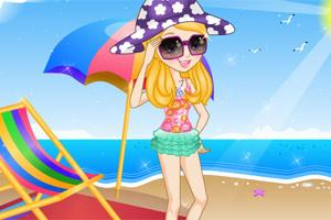 波丽沙滩度假