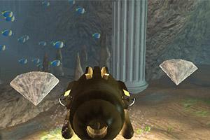 深海潜水冒险2