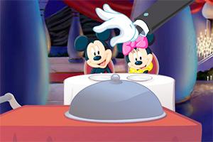 米老鼠魔法画板